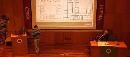 Redefiniendo los espacios de aprendizaje (2016)