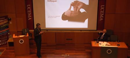 La enseñanza universitaria virtual (2016)