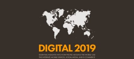 Reseña sobre el Global Digital Report 2019