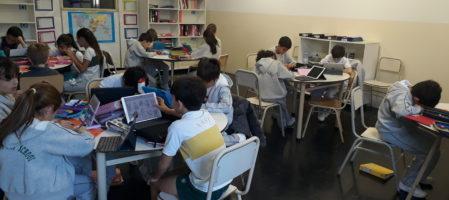 Hiperaulas: redefiniendo espacios y tiempos para un aprendizaje con mayor protagonismo