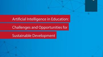 Inteligencia Artificial en Educación: desafíos y oportunidades para el desarrollo sustentable